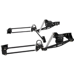 GM 63-72 C10 Truck - Bolt-On 4-Link Cantilever Suspension System